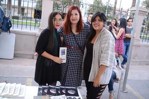 25022016 Paola, Aleida y Frydha.