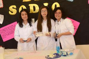 25022016 Karime, Estefanía y Michelle.
