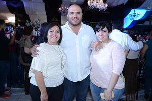 28022016 Anabel, Jorge e Isabel.