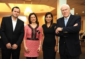28022016 Gerardo, Vanessa, Nora y Constantino.