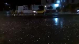 En la ciudad de Gómez Palacio la Dirección de Protección Civil informó que el fenómeno tuvo una duración de escasos 15 minutos con la presencia de viento, lluvia ligera y relámpagos, sin que se reportaran afectaciones de consideración en la zona urbana y rural.