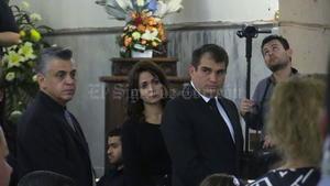 Los alcaldes José Miguel Campillo, de Gómez Palacio y Luis de Villa de Lerdo, se encontraban entre los asistentes.
