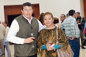 02032016 BRINDIS DE HONOR.  Gerardo y Salomé.