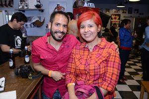 02032016 Rafa y Mariana.