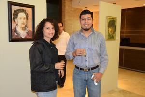 03032016 Otilia y Luis.