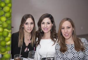 03032016 Gisela, Marian y Alejandra.