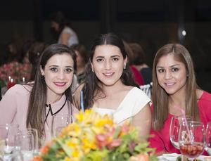 03032016 Mariana, Gaby y Liliana.