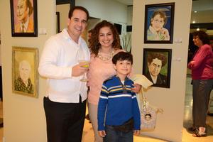 03032016 Federico, Betty y Carlos.