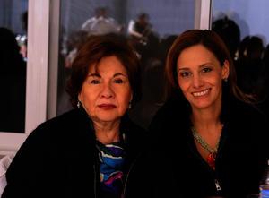 Lorena y Yolanda