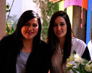 Monse y Mariana