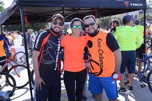 04032016 Héctor, Nancy y Christian.