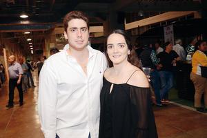 07032016 Alejandro y María Fernanda.