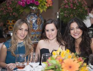08032016 Ana Mary, Paulina y Leticia.