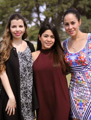 08032016 María, Ilse y Silvia.