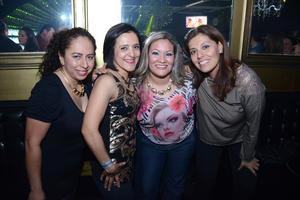 09032016 Mague, Lupita, Nancy y Lizeth.
