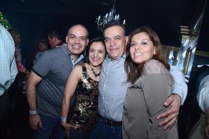 09032016 Javier, Lupita, David y Lizeth.