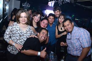 09032016 Elsa, Andrés, Rosaura, Fantina, Marco, Ulises, Karla y Javier.