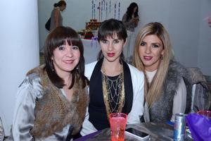 11032016 Ángeles, Melissa y Marien.