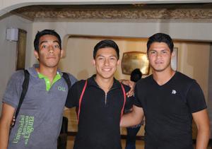 11032016 Gerardo, Héctor y Roberto.