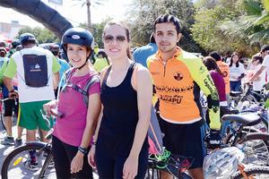 11032016 EVENTO ESCOLAR.  Juanis, Héctor, Victoria, Janett, Martha y Paula.