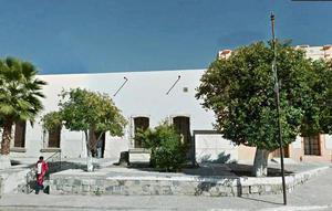 13032016 En este domicilio estaba la cantina de donde salió el Teniente Arce Domínguez.