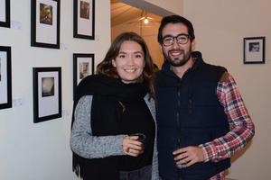 15032016 Alfredo, Vanessa y Jorge.