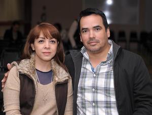 15032016 Gloria y Enrique.
