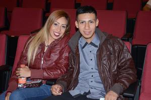 15032016 Yahaira y Eduardo.