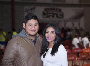 15032016 Elías y Karen.