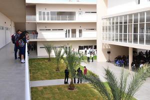 La PVC es una de las escuelas de bachilleres más emblemáticas de Torreón.