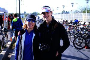 Magda y Daniela