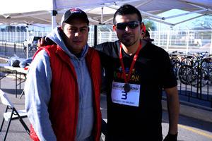 Pablo y Armando