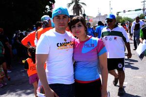 Eduardo y Elena