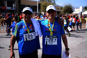 Felipe y Juan