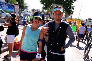 Rebeca y Armando
