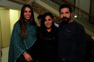 Marisol, Any y Toky