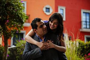 Tania y Gerardo 1