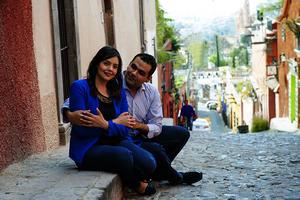Tania y Gerardo 9