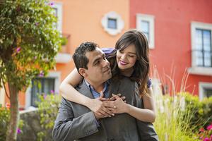 Rostros | Tania y Gerardo