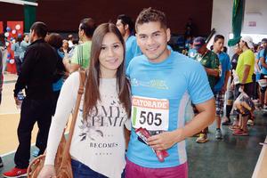 19032016 CONTENTOS.  Rosa y Eduardo.