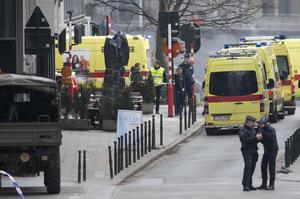Estos ataques ocurren luego de la captura del cerebro de los atentados de París.