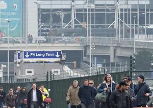 Entre los heridos habría unos 17 muy graves, 23 graves y 66 con lesiones leves, según el alcalde de Bruselas.
