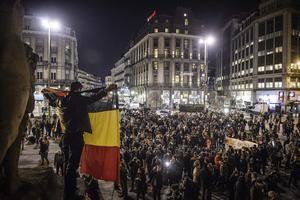 Condenaron los atentados y expresaron su solidaridad.