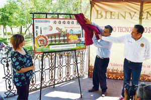 20032016 La Lotería Nacional conmemora el vigésimo aniversario del Tecnológico de Lerdo