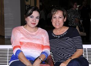22032016 Claudia y Victoria.