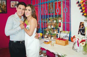 20032016 Ricardo Guillermo Onofre Díaz y Mariana Mesta Corral.