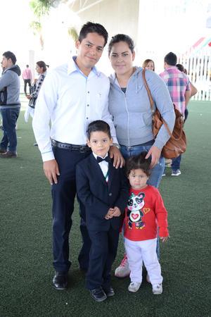 23032016 Gaby, María José y Nieves.