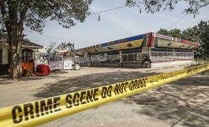 El ataque sacudió Pakistán en un momento de cierto optimismo por la reducción de la violencia a raíz de una operación militar en las zonas tribales.