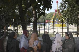 Una facción paquistaní del Talibán se responsabilizó del atentado.