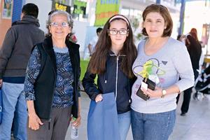 26032016 CONOCEN PROPUESTA EDUCATIVA.  Josefina, Paola y Diana.
